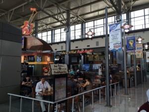 tripchi airport app reviews Austin Airport