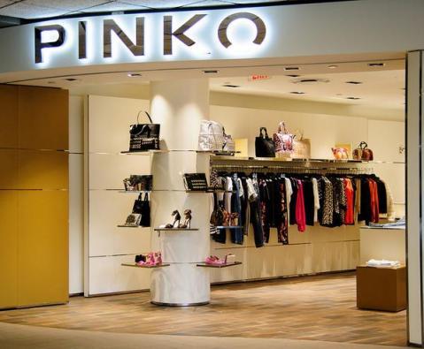 PIT Airport Pinko
