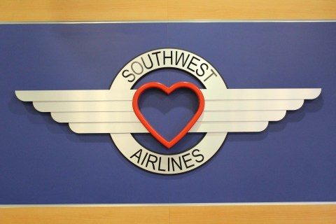 PIT Airport - Southwest Airlines