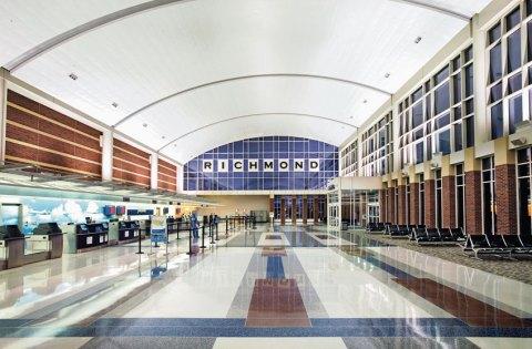 Richmond interior