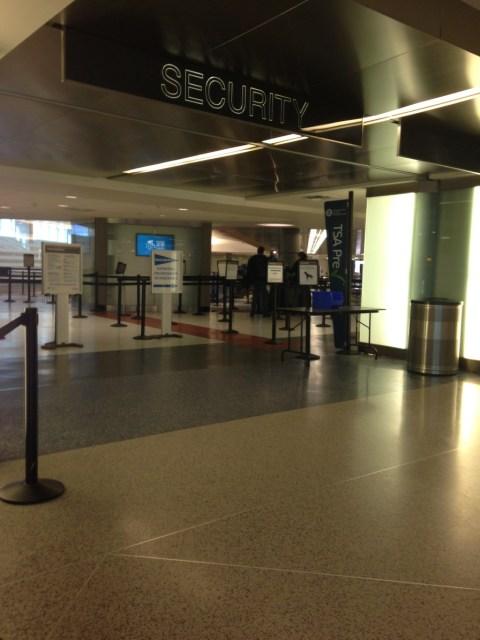 security Richmond