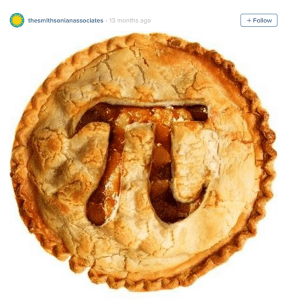 Pi Day Smithsonian