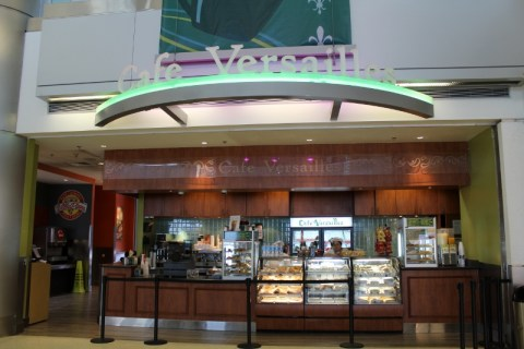 Cafe Versailles - MIA Airport