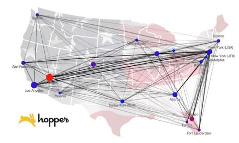 hopper 4th map