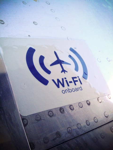 Airport technology trends