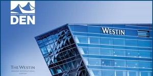 Westin Denver Airport Hotel