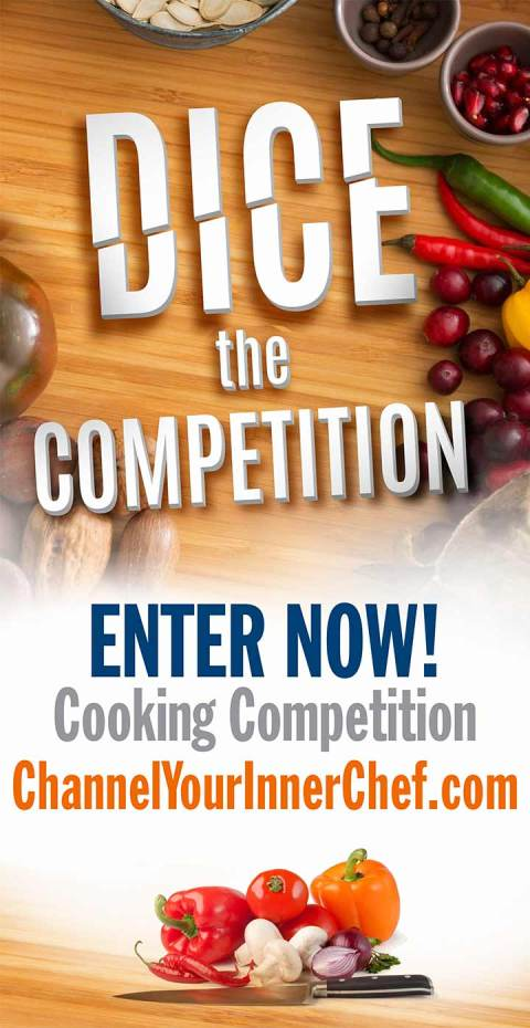 O'Hare Airport Cooking Competition - HMS Host