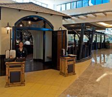 Javi's - John Wayne Airport