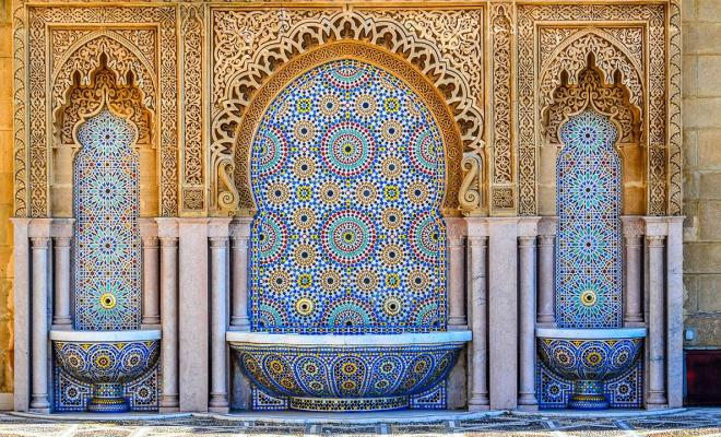 moroccan architecture is so famous but why tripfez muslim travel