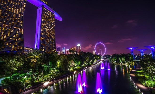 Halal trip to Singapore | Halal Singapore