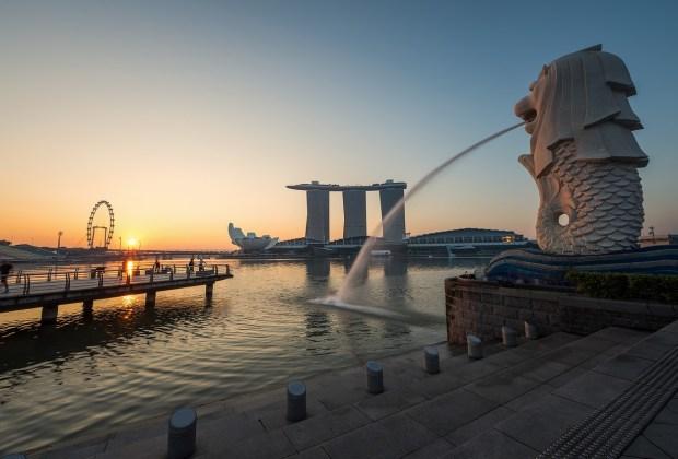 10 halal restaurants in Singapore