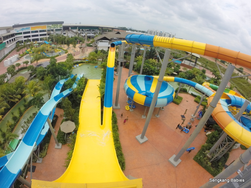 Austin Heights Water and Adventure Park