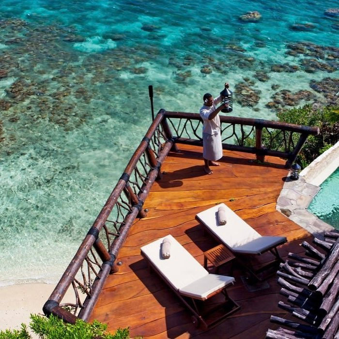 Laucala Island Seagrass Beach