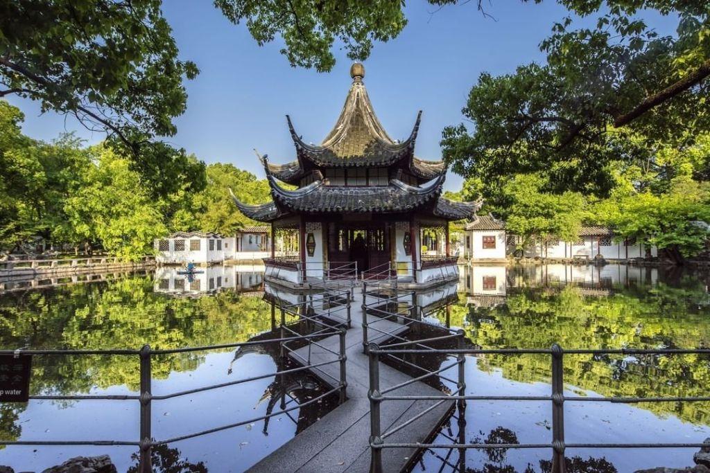 Senibina Suzhou