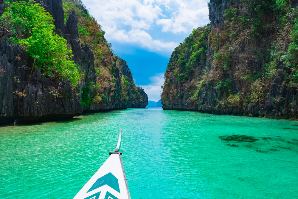 Palawan Island Philipines