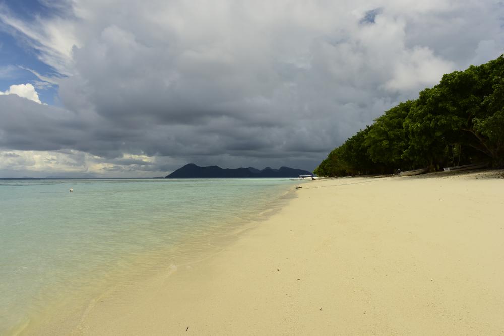 Pom Pom Island Malaysia