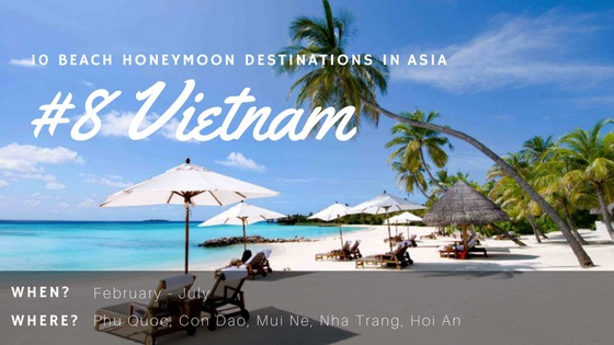 Want to go on a beach holiday, Head to Hanoi to discover amazing sites and delicious food!