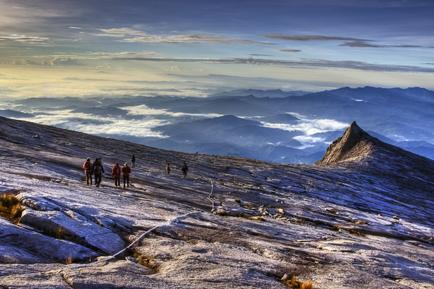 We have chosen this mountain as one of the best places to visit in Malaysia