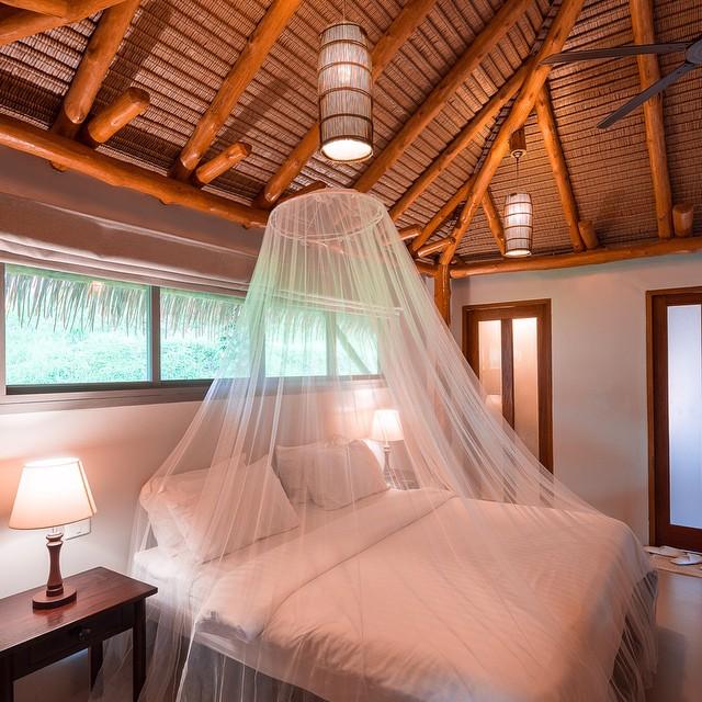 Thailand honeymoon: Jindarin Beach Villas