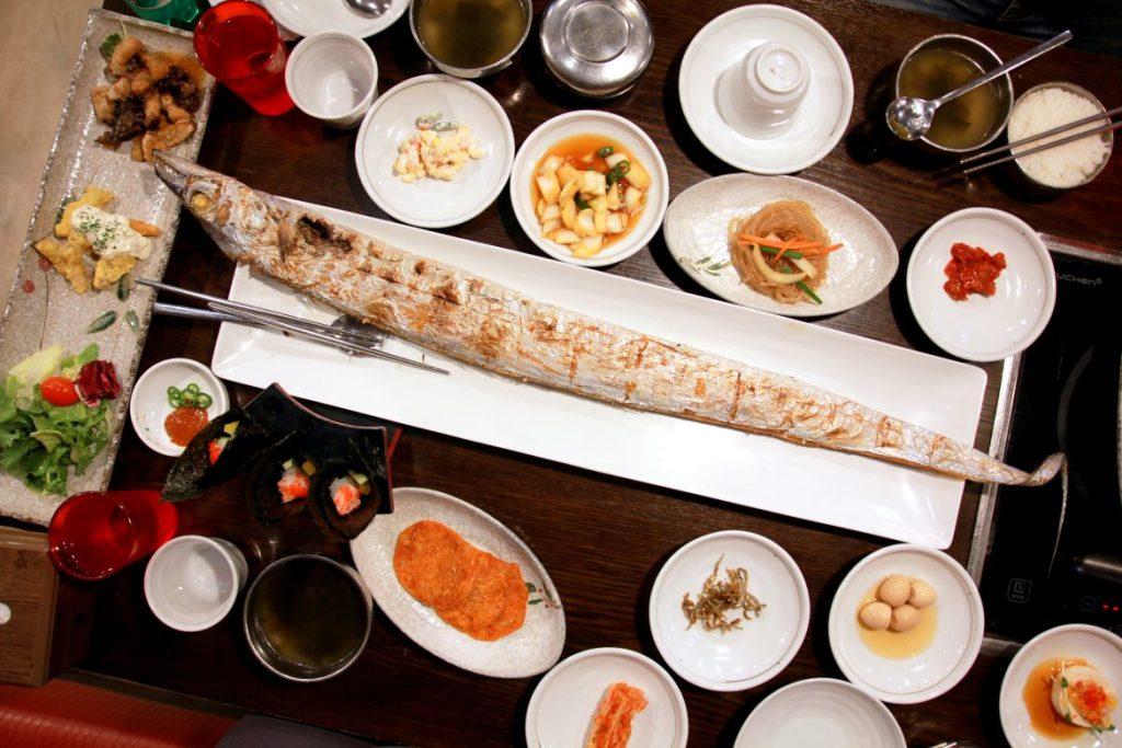 Chunshimine Muslim Friendly Dish