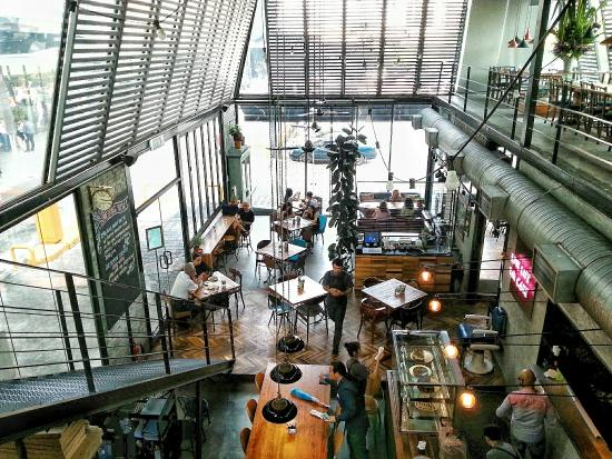 Listed as one of the best SS15 cafes, now you know where to eat in KL