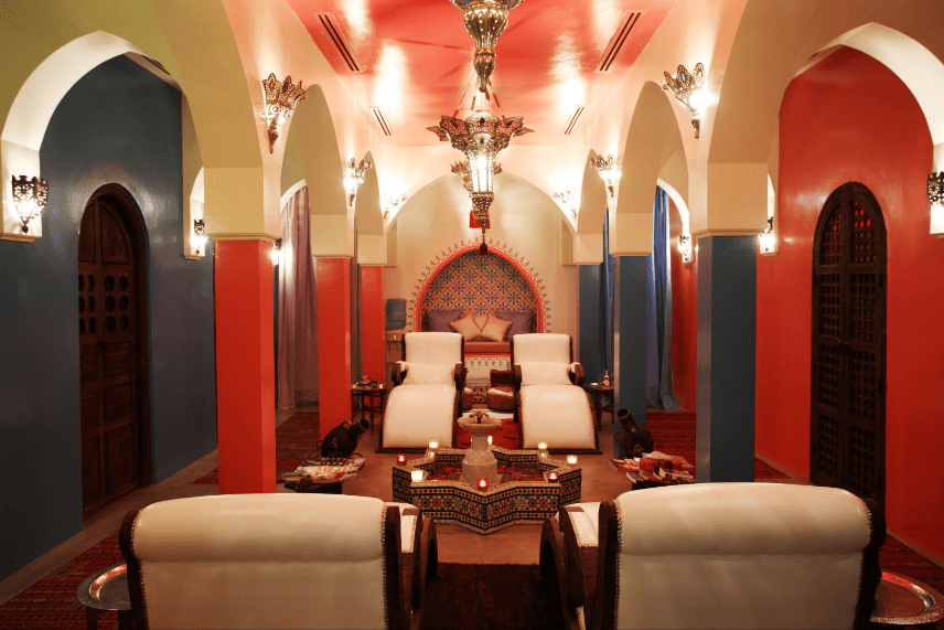 This Kuala Lumpur spa offers great Moroccan treatments | Health spa in kl