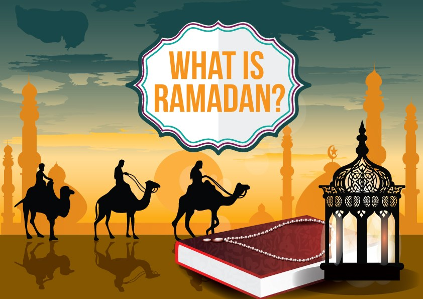 Ramadan is the ninth month of the Islamic calendar and is observed by about 1.6 billion Muslims worldwide.