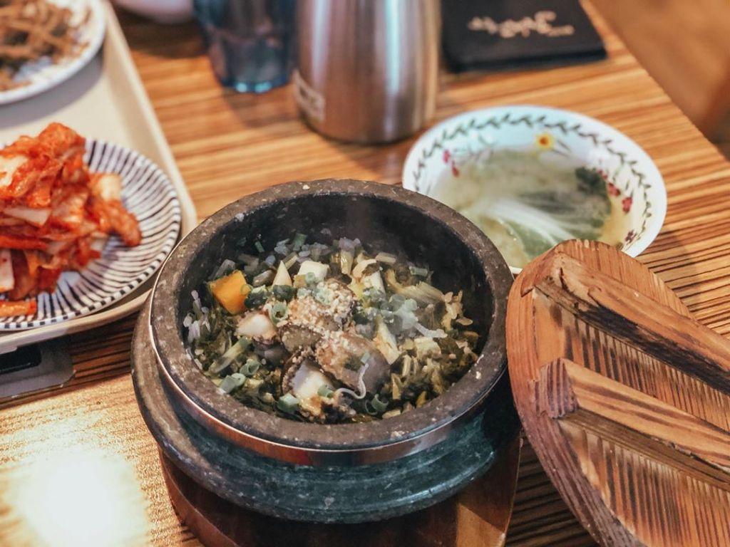 Halal Restaurant in Jeju