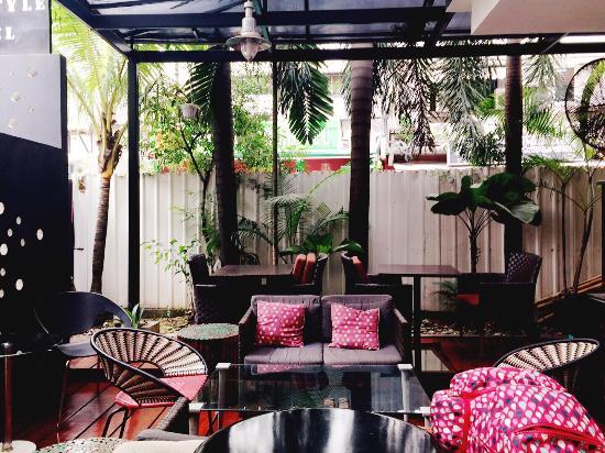 Homestyle Hotel Kuala Lumpur