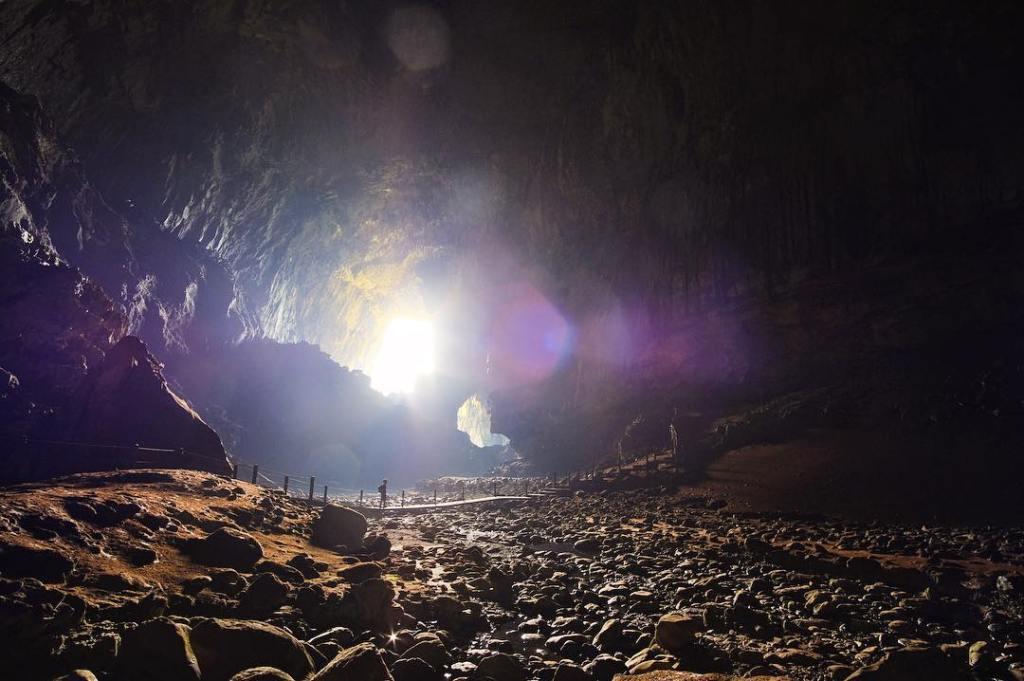 Deer cave, Mulu, Sarawak