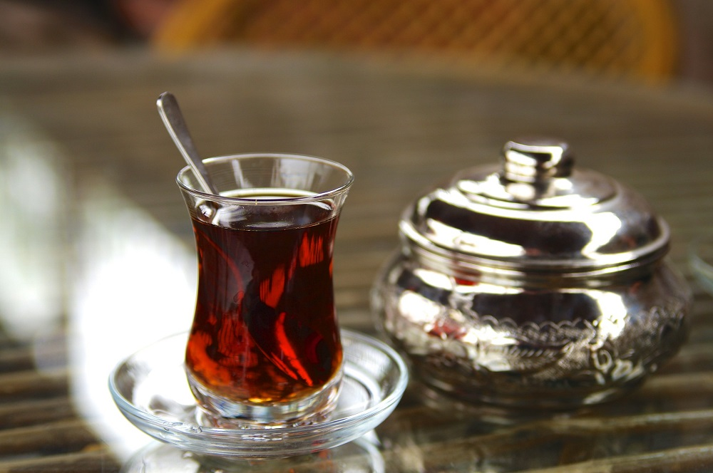 Must Try Çay in Turkey
