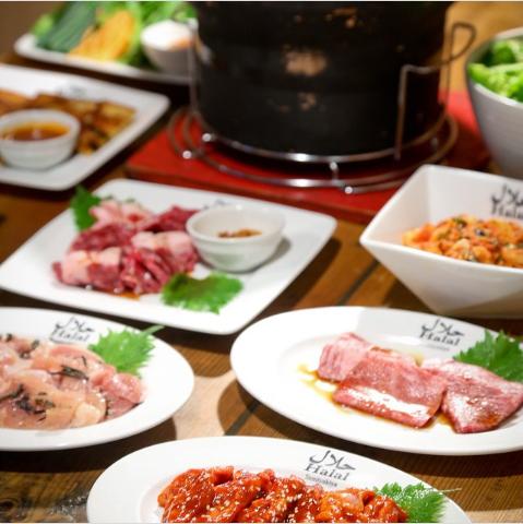 Top Halal Restaurants in Tokyo, Roppongi