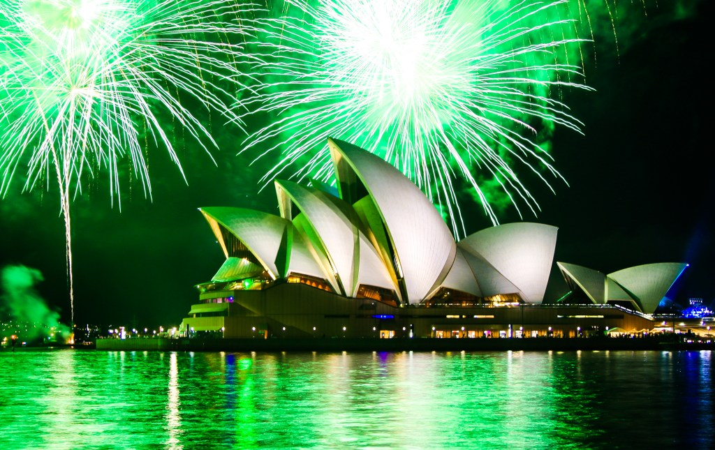 Things to Do in Australia-10 Unforgettable Experiences, opera