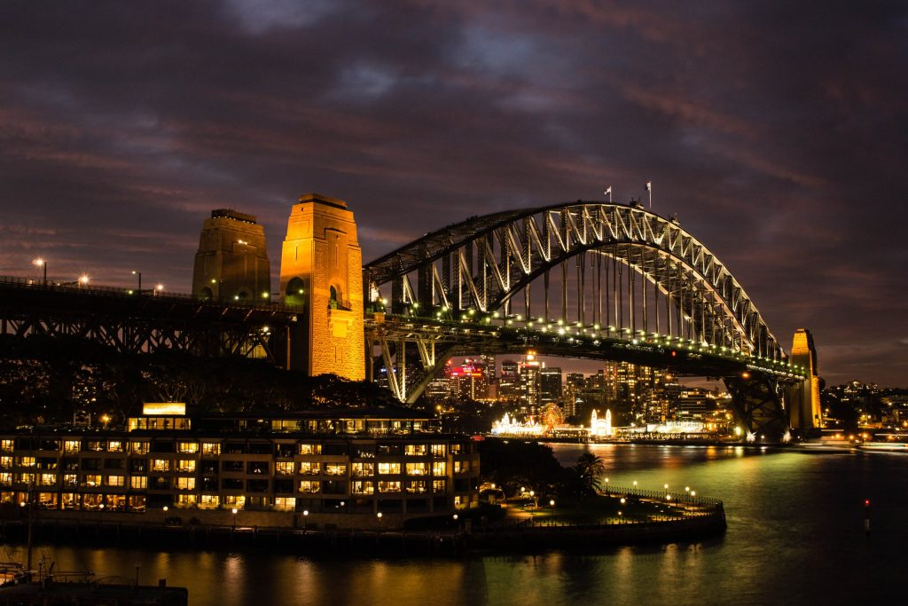 Things to Do in Australia-10 Unforgettable Experiences, harbour