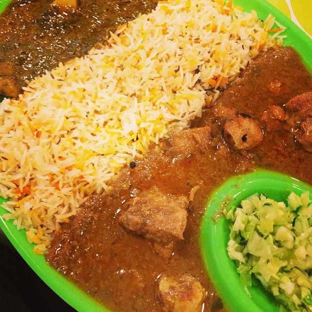 Best Halal Restaurants in Osaka, Ali's Kitchen