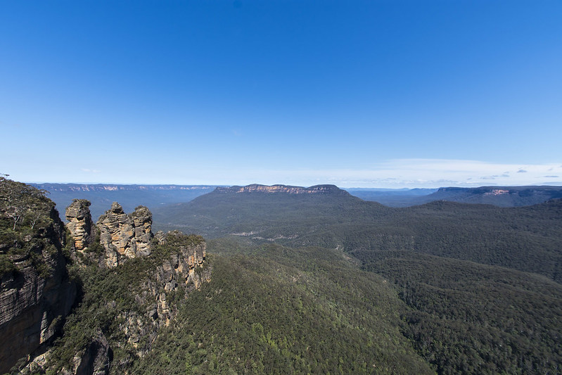 Things to Do in Australia-10 Unforgettable Experiences, blue mountains