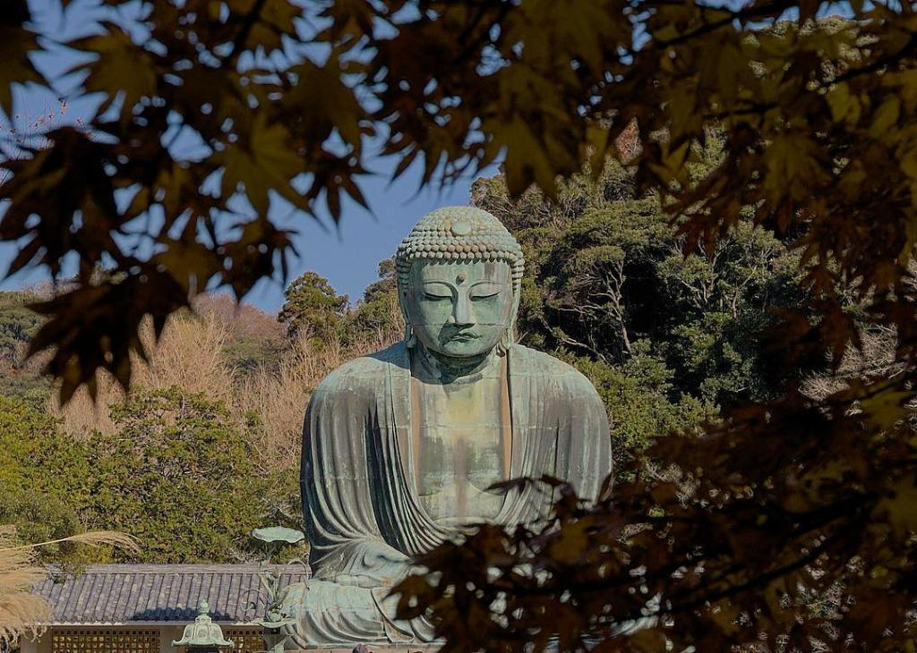 Take a trip to Kamakura to find some of the best temples in Japan
