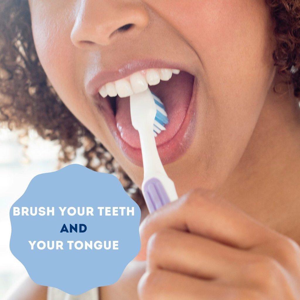 Tip Penjagaan Kebersihan dan Kesihatan Gigi