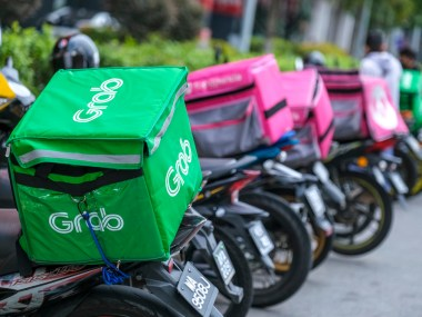 Halal Food Delivery Service KL