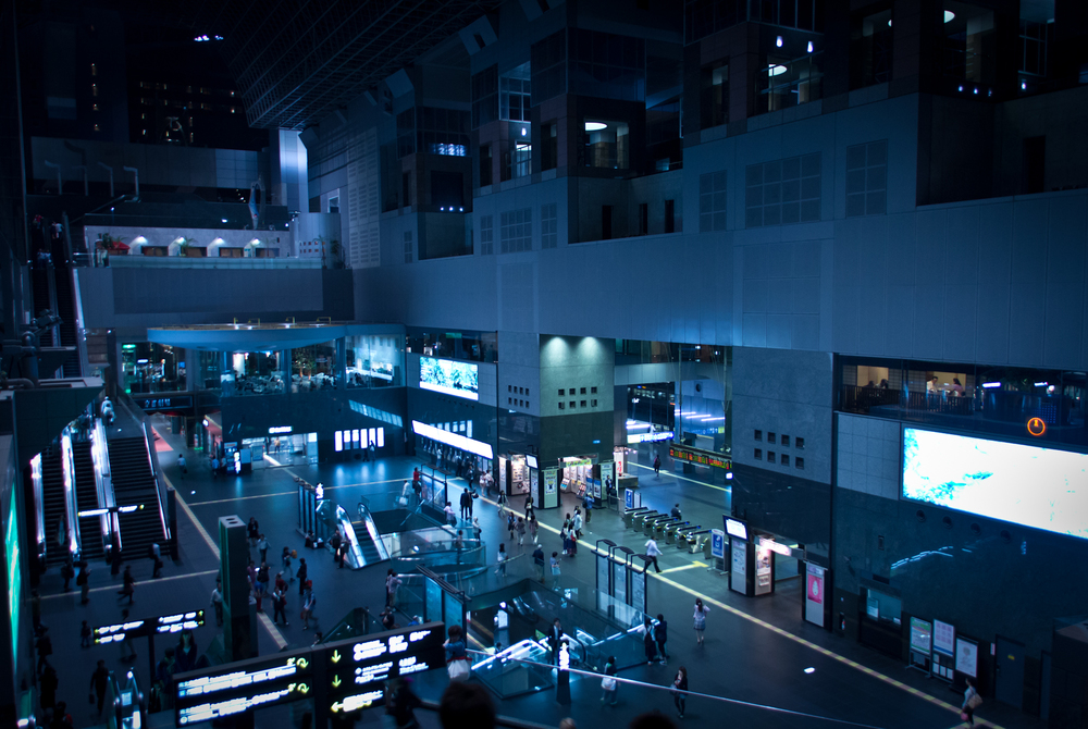 Top Shopping Destinations to Satisfy Your Kyoto Holiday, Kyoto Station