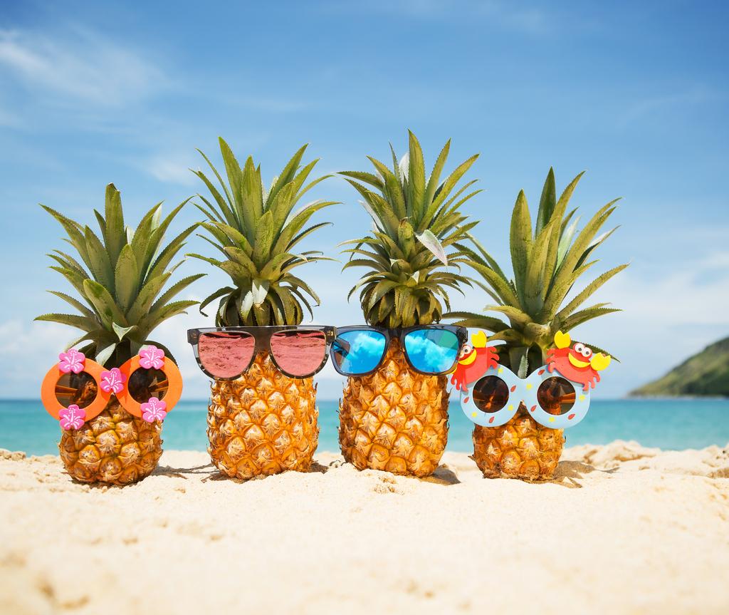 Musim panas menarik lebih ramai para pelancong