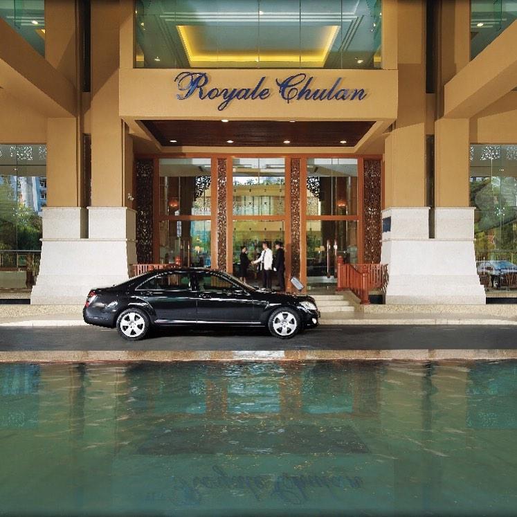 How To Pick Hotel During Coronavirus, Royale Chulan