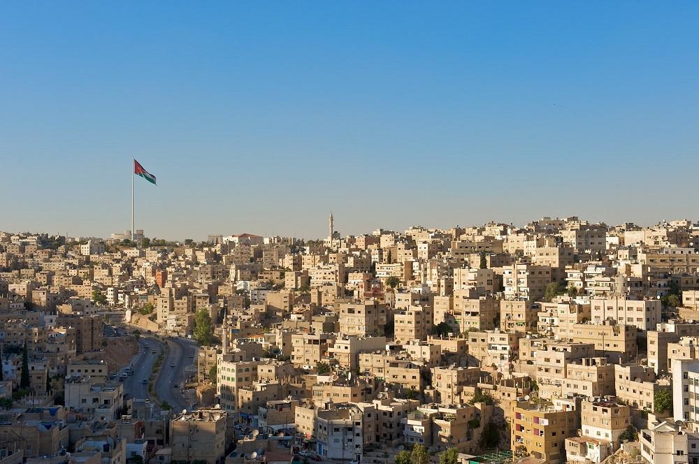 Jordan Muslim Friendly Itinerary, Amman