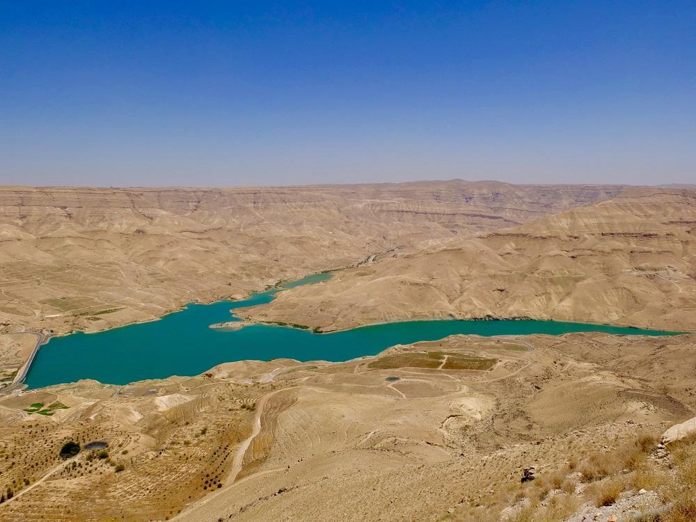 Jordan Muslim Friendly Itinerary, Wadi
