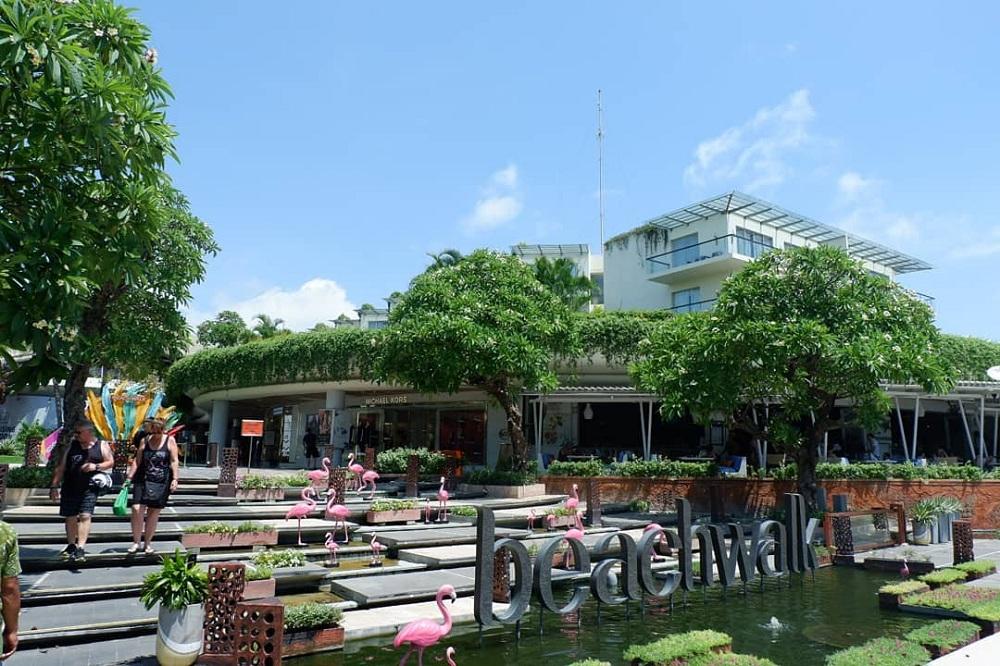 Dream Destinations Shopaholic, Bali