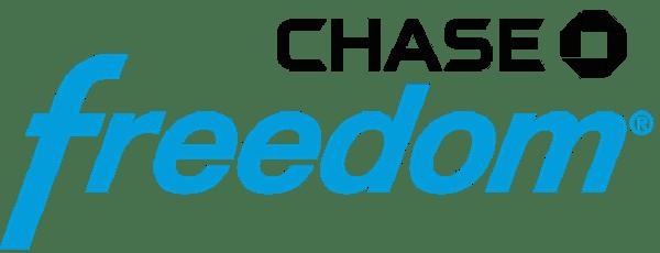 Chase-Freedom-Logo