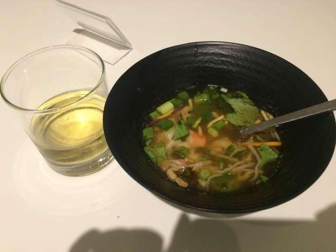 貴賓室味增湯