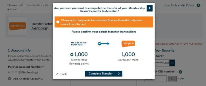 AmericanExpress MR transfer instruction7