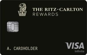 Chase Ritz Carlton