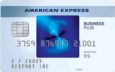 The best credit card for non bonus spending category amex blue american express has recently launched a great card amex blue business plus for earning membership rewards mr points although this card looks really reheart Gallery